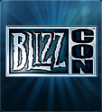 Blizzcon 2010 logo
