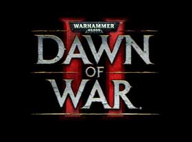Dawn of War 2 logo