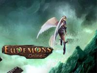 Eudemons Online logo