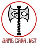 GameCasa.net logo
