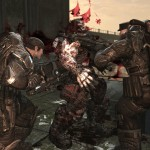 Gears of War 3 Releasing April 2011