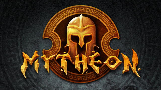 Mytheon logo