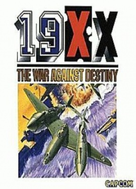 19xx – The War against Destiny