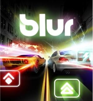 Blur cover