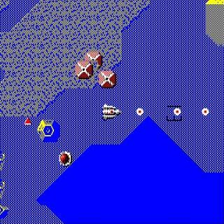 Thunder Force - Gameplay Screenshot 1