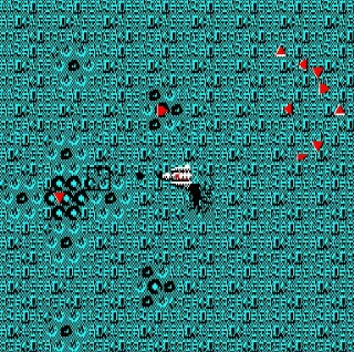 Thunder Force - Gameplay Screenshot 2