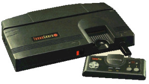 Turbo-Grafx 16