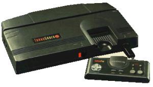 TurboGrafx 16