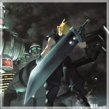 Final Fantasy 7 intro