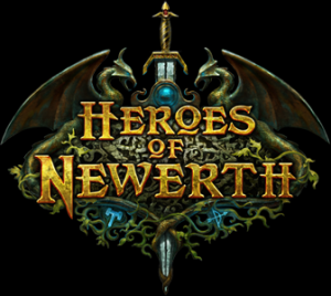 Heroes of Newerth – Open Beta