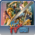 Final Fight Double Impact box art