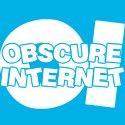 Obscure Internet logo