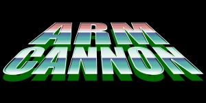 Arm Cannon Logo