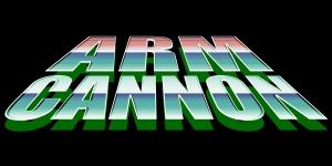 Arm Cannon Logo