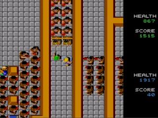 Gauntlet Screenshot 1