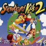 Snowboard Kids 2