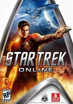 Star Trek Online Free Trial Weekend