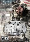 Arma 2 box cover