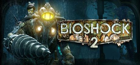 Bioshock 2 title