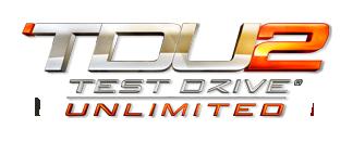 Test Drive Unlimited 2 logo