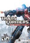Transformers box cover