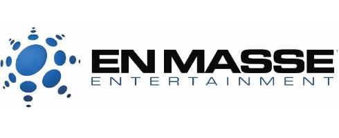 En Masse Entertainment logo