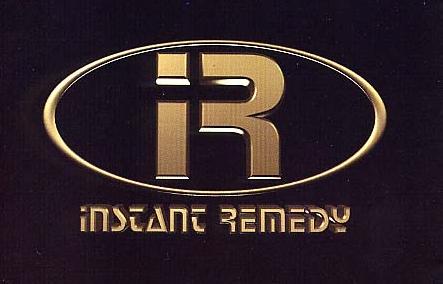 Instant Remedy Logo