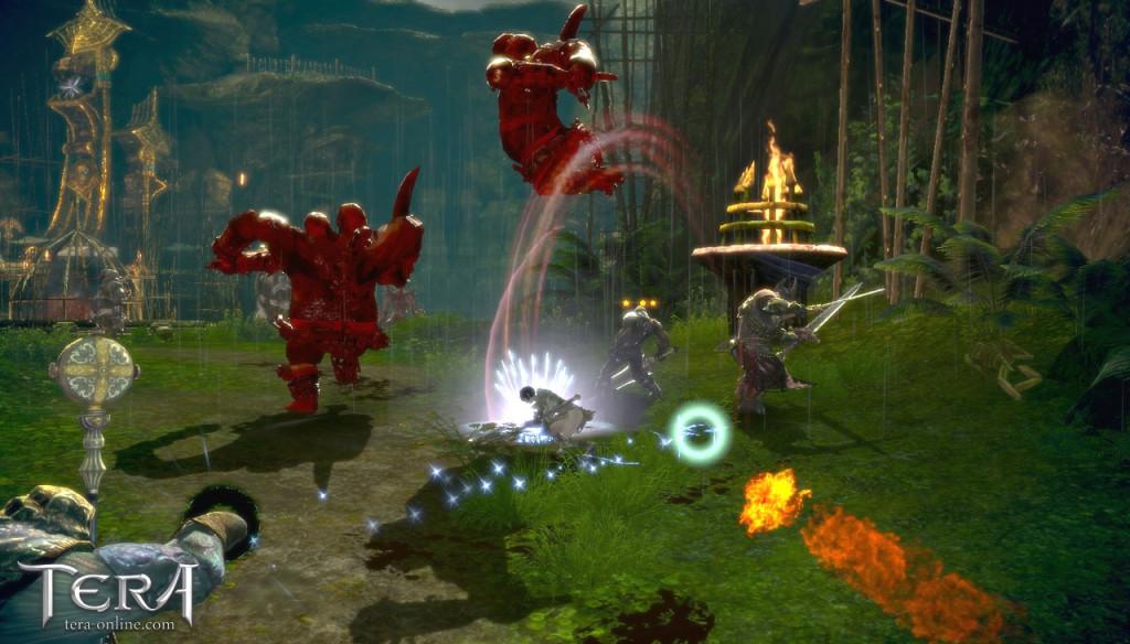 TERA E3 2010 screenshot