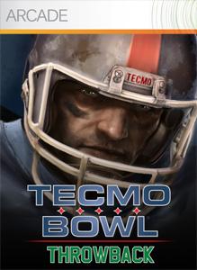 Techmo Bowl cover
