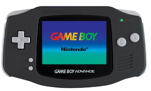 Game Box Advance