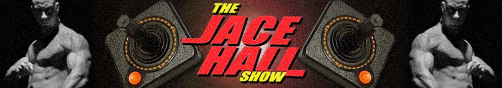 The Jace Hall Show logo