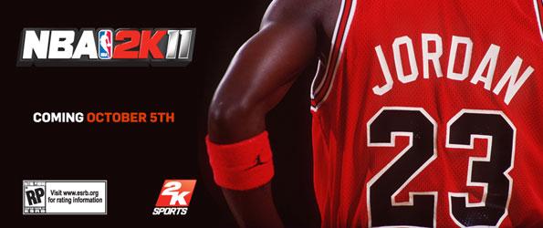 NBA 2K 2011
