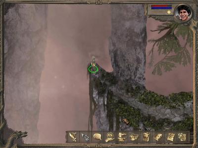 Gemstone Dragon - PC - Gameplay Screenshot