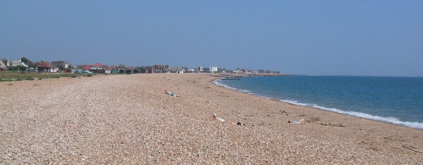 Hayling Island Beach 2