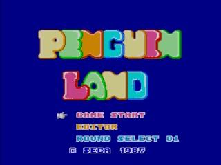 Penguin Land - Gameplay Screenshot 1
