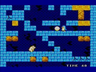 Penguin Land - Gameplay Screenshot 2