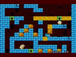 Penguin Land - Gameplay Screenshot 3