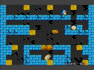 Penguin Land - Gameplay Screenshot 4
