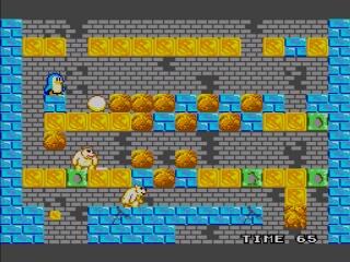 Penguin Land - Gameplay Screenshot 5
