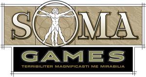 SOMA Games logo