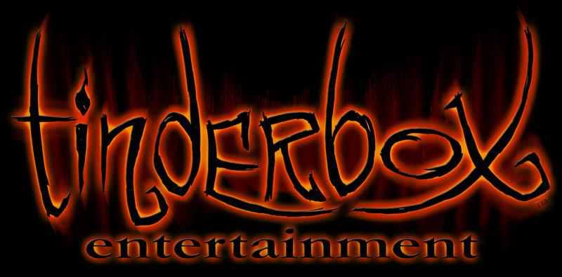 Tinderbox Entertainment logo