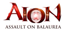 AION Assault On Balaurea logo