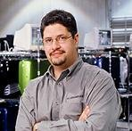 Alex Aguila from Alienware