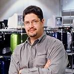Alex Aguila from Alienware
