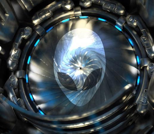 Alienware Breed logo