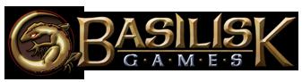 Basilisk Games logo
