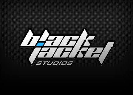 Black Jacket Studios logo