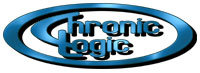 Chronic Logic logo