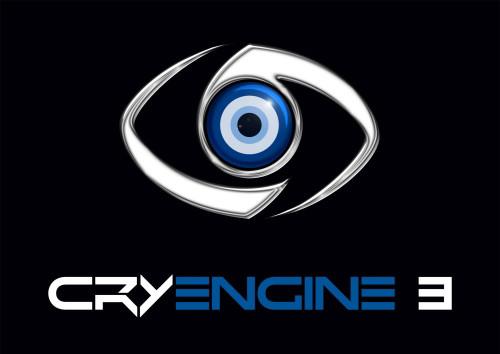 Cry Engine 3 logo