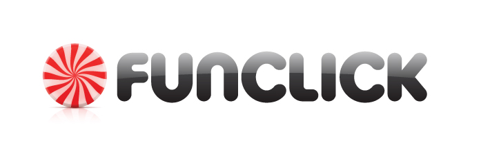 Funclick logo